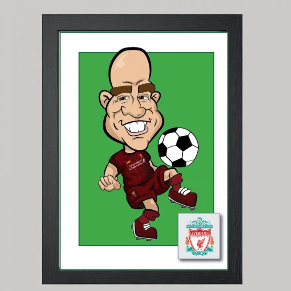 football player 2 digital liverpool kit